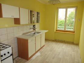 Prodej, byt 1+1, 40 m2, OV, Most, ul. tř. Budovatelů