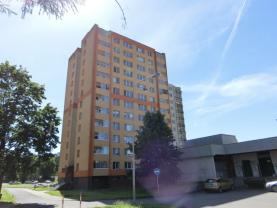 Prodej, byt 3+1, 72 m2, Ostrava - Zábřeh, ul. Závoří