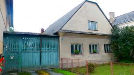 Prodej, rodinný dům, 1382 m2, Postřelmov