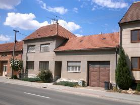 Prodej, rodinný dům 5+1, 169 m2, Šardice
