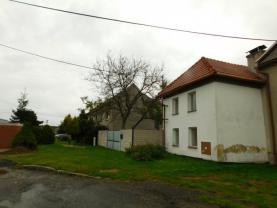 Prodej, rodinný dům 4+kk, 864 m2, Olbramice