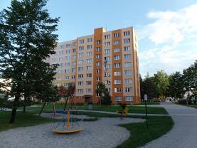 Prodej, byt 3+1, OV, 79 m2, České Budějovice, ul. Vodňanská