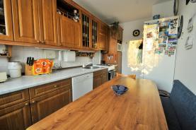 Prodej, byt 3+1, 76 m², Brno, Hochmanova