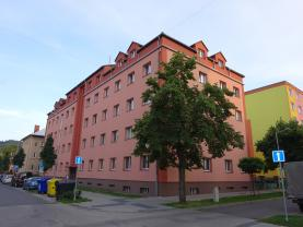Prodej, byt 1+1, Vsetín, ul. Sušilova