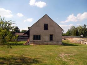 Prodej, rodinný dům, 1038 m2, Šumvald