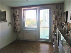 Prodej, byt 1+kk, 32 m2, Kroměříž