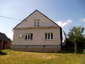 Prodej, rodinný dům, Nová Hradečná