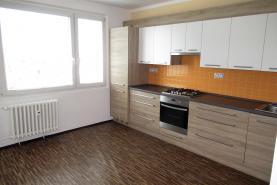 Prodej, byt 2+kk, 42 m2, Pardubice - centrum