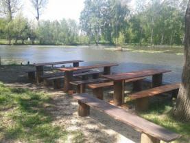 Prodej, vodní plocha, rybník, 8928 m2, Ostrava - Nová Ves