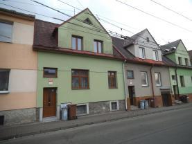 Prodej, rodinný dům 4+1, 143 m2, České Budějovice