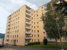 Prodej, byt 3+1, DV, Teplice - Trnovany, ul. Unčínská