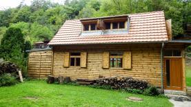 Prodej, rodinný dům, 138 m2, Černolice