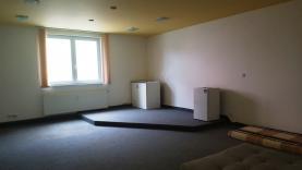 Prodej, byt 1+kk, 52 m2, Trnová