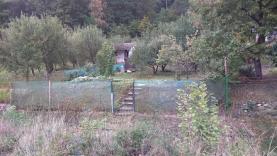 Prodej, zahrada, 394 m2, Blansko