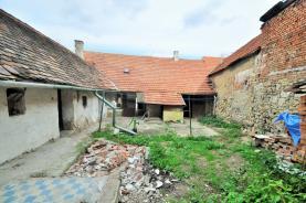 Prodej, rodinný dům, 302 m², Blučina, ul. Komenského