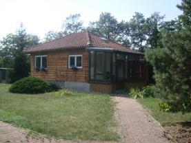 Prodej, chata, 70 m2, Bojanovice- Malá Lečice