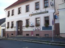 Prodej, restaurace, 573m2, Kdyně