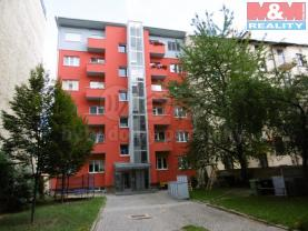 Prodej, byt 3+1, 95 m2, OV, Brno, ul. Lidická