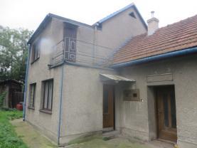 Prodej, rodinný dům, 647 m2, Bystřice pod Hostýnem