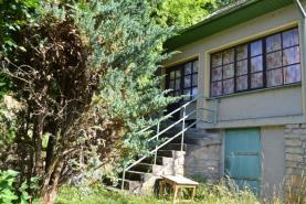 Prodej, chata 4+1, 100 m2, Sýkořice