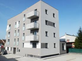 Prodej, byt 4+kk, 126 m2, Františkovy Lázně,ul. Anglická