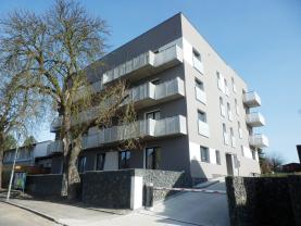 Prodej, byt 2+kk, 59 m2, Františkovy Lázně, ul. Anglická