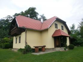 Prodej, rodinný dům, 150 m2, Benešov nad Černou - Klení