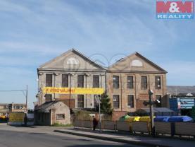 Pronájem, výrobní prostory, 550 m2, Pchery - Theodor