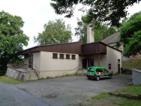 Prodej, rodinný dům, 604 m2, Hlinsko, Chlum