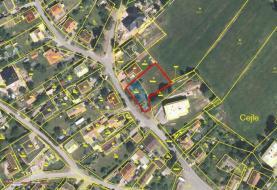 Prodej, stavební pozemek, 1099 m2, Cejle