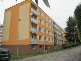 Prodej, byt 1+1, 35 m2, Havlíčkův Brod, ul. Jihlavská