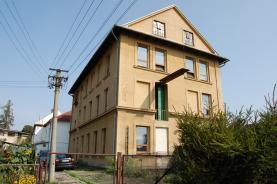 Prodej, komerční budova, 1069 m2, Libina