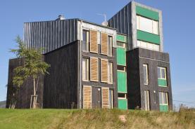 Prodej, byt 1+kk, 35 m2, OV, Loučná pod Klínovcem