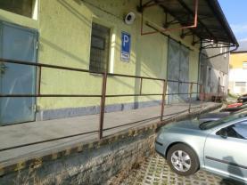 Pronájem, sklad, 175 m2, Chodov, ul. Tovární