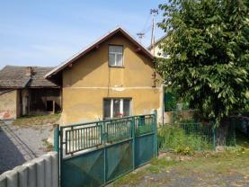 Prodej, rodinný dům 2+kk, Bečváry
