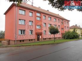 Prodej, byt 3+1, 63 m2, Počátky