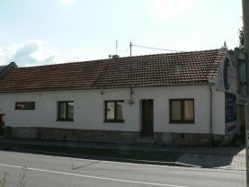 Prodej, rodinný dům 3+1, Uherský Brod