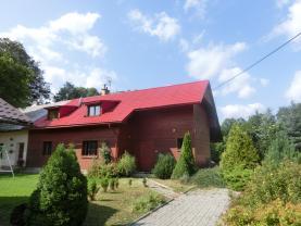 Prodej, Rodinný dům, 6+ kk, Jablunkov