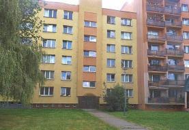 Pronájem, byt 1+1, 42 m2, Ostrava - Hrabůvka, ul. Aviatiků
