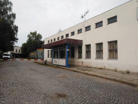 Prodej, komerční objekt, 500 m2, Nová Paka