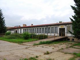 Prodej, komerční objekt, 1000 m2, Nová Paka