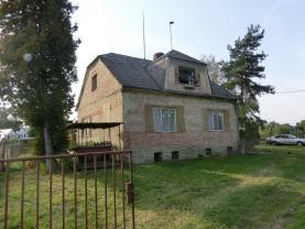 Prodej, rodinný dům, Hradec nad Svitavou
