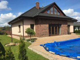 Prodej, rodinný dům 5+kk, Mikulovice