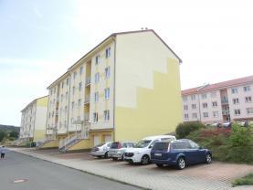 Prodej, byt 3+kk, 60 m2, DV, Holýšov