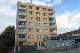 Prodej, byt 2+1, 50 m2, Přelouč