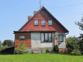 Prodej, rodinný dům, 76 m2, Přední Výtoň - Pasečná
