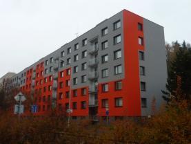 Prodej, byt 1+1, 38 m2, Náchod, Plhov