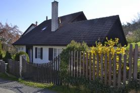 Prodej, rodinný dům 5+1, 173 m2, Praha 5 - Zbraslav