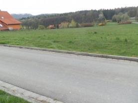 pozemek v reálu (Prodej, stavební pozemek, 4157 m2, Kroměříž, Kostelany), foto 3/5