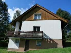 Prodej, rodinný dům 3+kk, 95 m2, Loučná, Jindřichovice